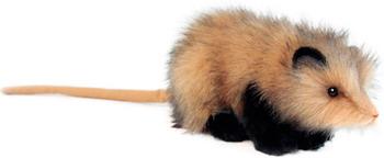 Мягкая игрушка Hansa Creation 4925 Опоссум 25 см мягкая игрушка hansa creation 3973 щенок хаски стоящий 25 см