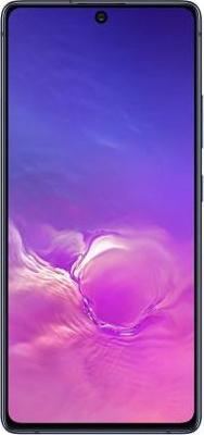 Смартфон Samsung Galaxy S10 lite SM-G770F черный фото