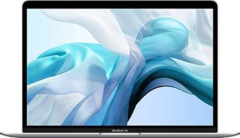 Ноутбук Apple MacBook Air 13 2020 (MVH42RU/A) серебристый ноутбук apple macbook mid 2017 12 mnym2 ru a retina core m3 1 2 ггц 8 гб 256 гб flash hd 615 розовое золото