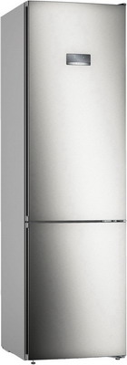 Двухкамерный холодильник Bosch KGN 39 VI 25 R двухкамерный холодильник bosch kgn 39 vl 17 r