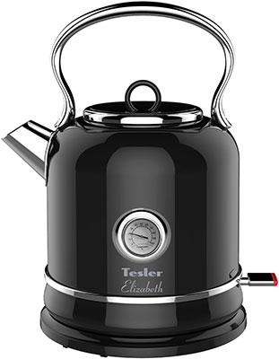 Чайник электрический TESLER KT-1745 BLACK