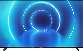 Фото - 4K (UHD) телевизор Philips 70PUS7605/60 жк телевизор ultra hd philips 70pus7605 70 дюймов