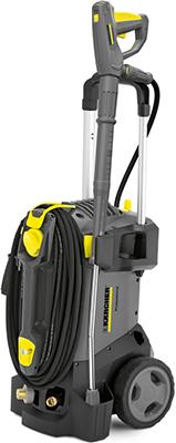 Аппарат высокого давления Karcher HD 5/17 C 15209400