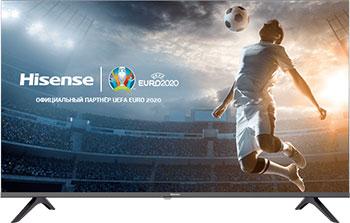 Фото - LED телевизор HISENSE 40AE5500 led телевизор hisense 55ae7200f
