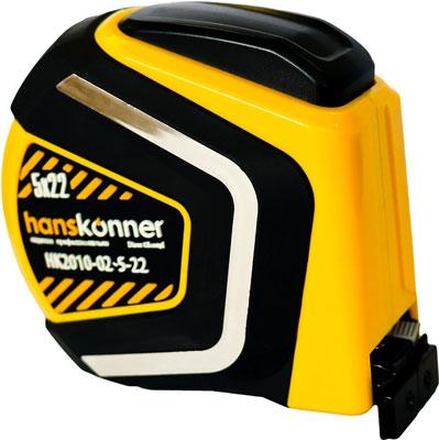 Рулетка Hanskonner HK2010-02-5-22