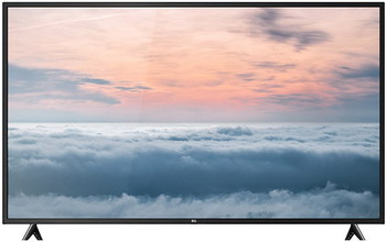 Фото - 4K (UHD) телевизор BQ 58SU01B 4k uhd телевизор bq bq 50su01b black