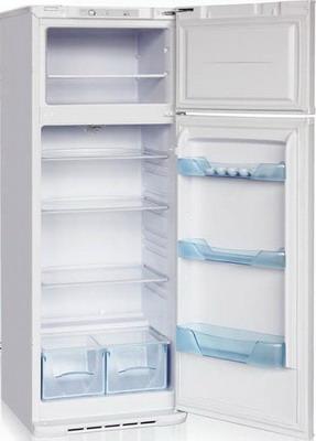 лучшая цена Двухкамерный холодильник Бирюса 135