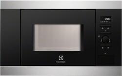 Встраиваемая микроволновая печь СВЧ Electrolux EMS 17006 OX цена и фото