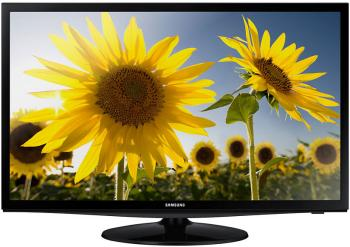 LED телевизор Samsung UE-24 H 4070 AU led телевизор samsung ue 43 n 5500 auxru