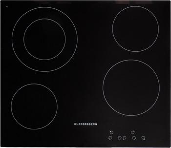 Встраиваемая электрическая варочная панель Kuppersberg FA6VS 02 цена и фото