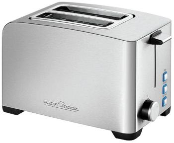 лучшая цена Тостер Profi Cook PC-TA 1082