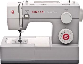 Швейная машина Singer 4411 швейная машинка singer heavy duty 4411 серый
