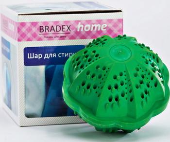 Средство для стирки BRADEX ЧИСТОТА TD 0038 mofem rumba 151 0038 10 для ванны