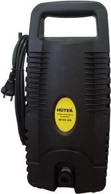 Минимойка Huter W 105-GS 70/8/4 минимойка huter w 105 р 70 8 3