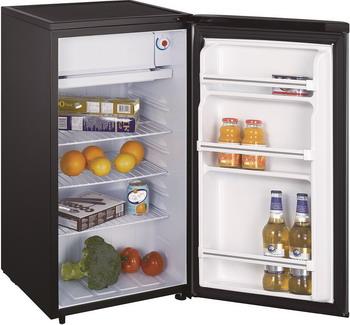 Однокамерный холодильник Kraft BR 95 I kraft br 75 i