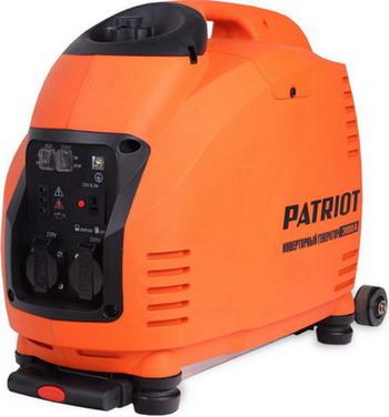 Электрический генератор и электростанция Patriot 3000 il