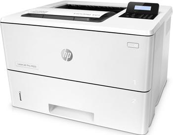 Принтер HP LaserJet Pro M 501 dn (J8H 61 A)