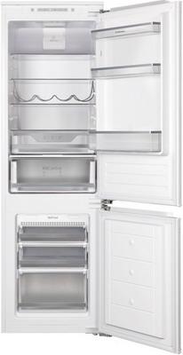 Встраиваемый двухкамерный холодильник Hansa BK 318.3 FVC