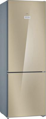 Фото - Двухкамерный холодильник Bosch KGN 49 SQ 3 AR аксессуар для холодильников bosch variostyle kgn 39 ij 3 ar со сменной панелью цвет сливовый