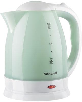лучшая цена Чайник электрический Maxwell MW-1064
