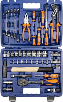 Набор инструментов разного назначения HELFER HF 000013 цена и фото