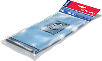 Пылесборник многоразовый Topperr 1493 BSR 20