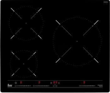 Встраиваемая электрическая варочная панель Teka IB 6310 встраиваемая вытяжка teka tl 6310 white