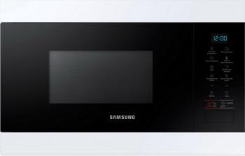Встраиваемая микроволновая печь СВЧ Samsung MS 22 M 8054 AW цена 2017