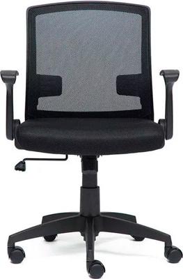 Кресло Tetchair SCOUT ткань черный