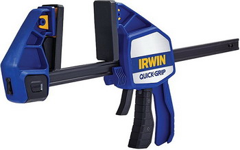 Струбцина IRWIN Quick Grip XP 10505946 струбцина irwin quick grip xp 150 мм 10505942