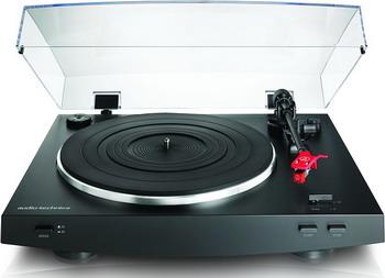лучшая цена Проигрыватель виниловых дисков Audio-Technica AT-LP3