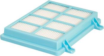 HEPA фильтр для пылесосов Philips Filtero FTH 74 фильтр filtero fth 01 w elx hepa моющийся для electrolux philips