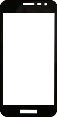 Защитное стекло Red Line Samsung Galaxy J2 Core (2020) Full screen FULL GLUE tempered glass черный