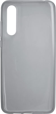 Чехол (клип-кейс) Red Line iBox Crystal для Xiaomi Mi 9 Lite (прозрачный) чехол red line ibox crystal для xiaomi mi 9 lite прозрачный