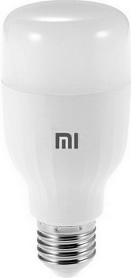 Wi-Fi лампа Xiaomi Mi Smart LED Bulb Essential (White and Color) E27