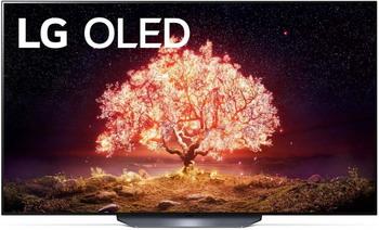 Фото - OLED телевизор LG 65B1RLA телевизор lg oled 65 4k oled65gxrla