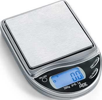 Весы карманные ADE RW220