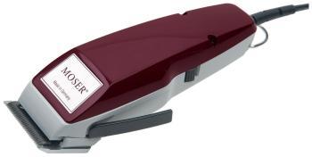 Фото - Машинка для стрижки волос Moser 1400-0051 Classic машинка д стрижки волос микма ип56