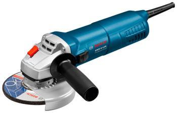 Угловая шлифовальная машина (болгарка) Bosch GWS 9-125 (0.601.791.000) угловая шлифовальная машина bosch gws 19 125 ci [060179n002]