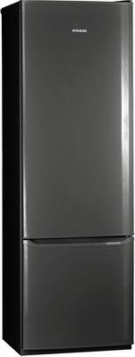 Двухкамерный холодильник Позис RK-103 графитовый
