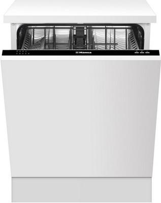 Полновстраиваемая посудомоечная машина Hansa ZIM 634 H