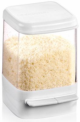 Kонтейнер для холодильника Tescoma PURITY для пармезана 891838 стоимость