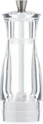 Мельница для соли Tescoma VIRGO 14см 658205 ac usb 3xaaa powered multicolored whirling crystal zodiac decoration lamp virgo