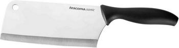 Кухонный топорик Tescoma SONIC 16см 862062 нож tescoma sonic 862018