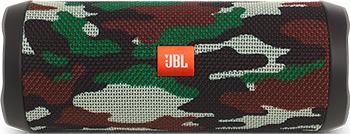 Портативная акустическая система JBL JBLFLIP4SQUAD