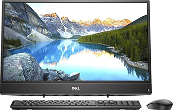 Моноблок Dell Inspiron 3277 (3277-2198) Black