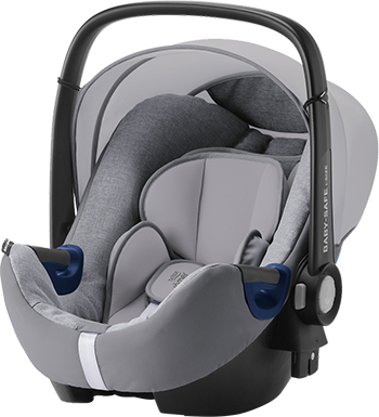 Автокресло Britax Roemer Baby-Safe2 i-size Grey Marble Highline 2000030756 детское автокресло baby safe2 i size moonlight blue trendline
