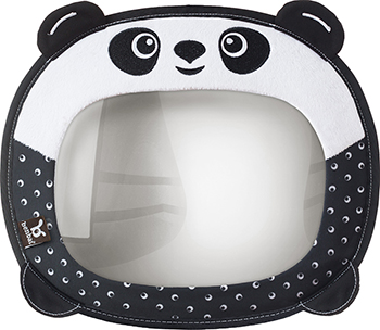 Зеркало Benbat BM 708 панда