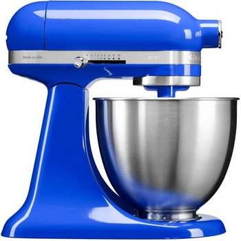 Миксер KitchenAid 5KSM 3311 XETB