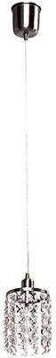 Люстра подвесная MW-light Бриз 464012201 1*60 W Е14 220 V светильник подвесной mw light бриз 464012201